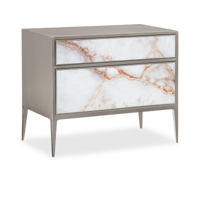 Caracole A Real Gem Nightstand