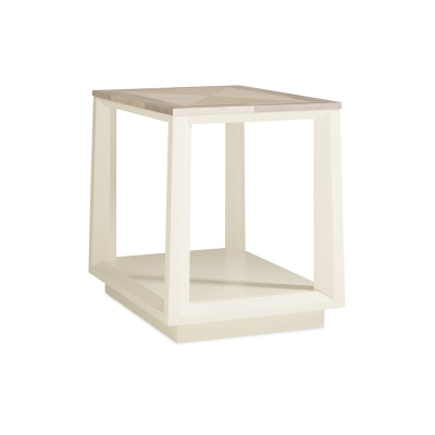Caracole Art Work Accent Table