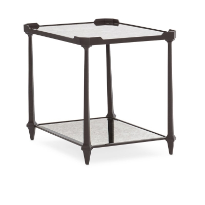 Caracole End All End Table