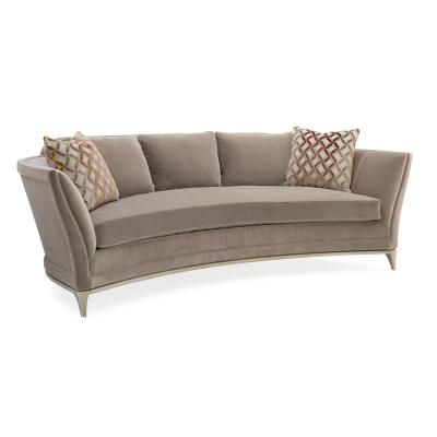 Caracole Follow The Rules Sofa