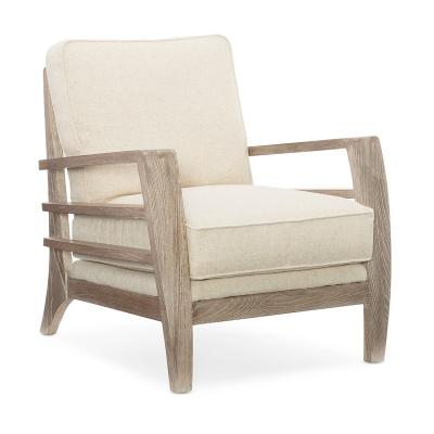 Caracole Slatitude Accent Chair