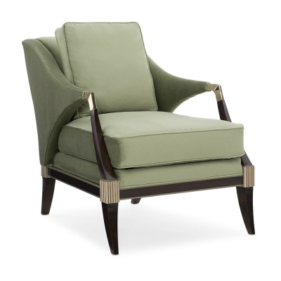 Caracole Empress Accent Chair