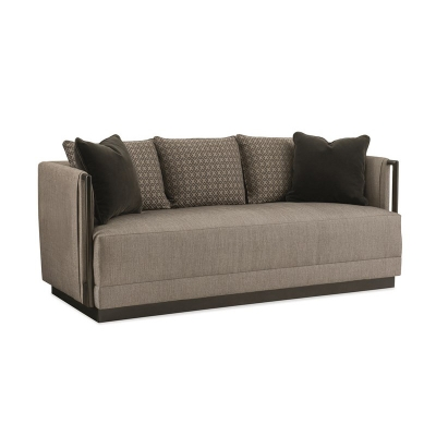 Caracole Uptown Sofa