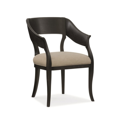 Caracole Bank of England Office Chair