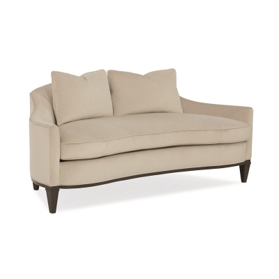 Caracole A Little Joy Sofa