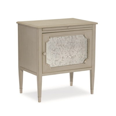 Caracole French ish Bedside Table