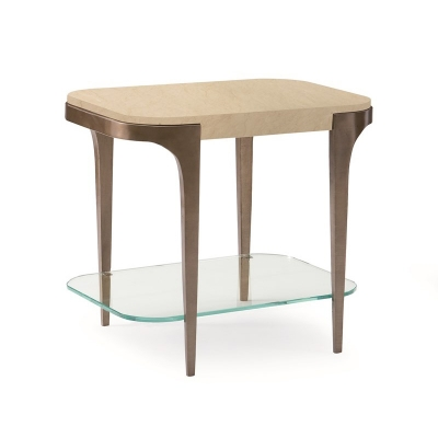 Caracole Perfect Match Side Table