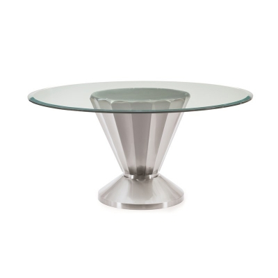 Caracole See Scallops Dining Table