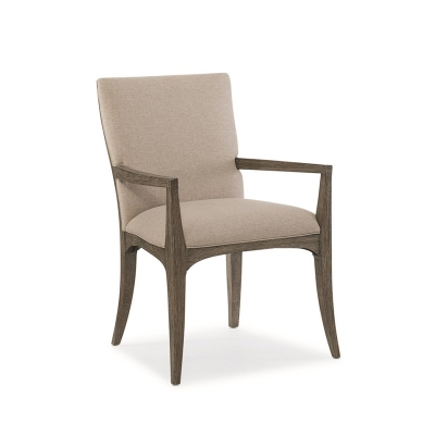 Caracole Fusion Arm Chair