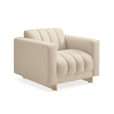 Caracole The Well Balanced Chair