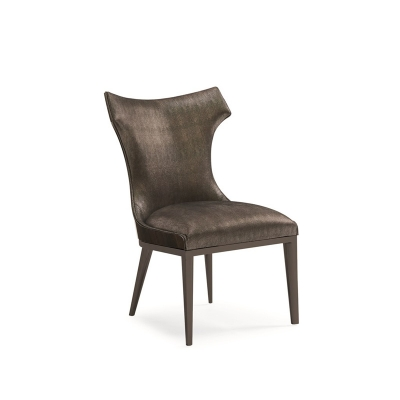 Caracole The Urbane Dining Side Chair