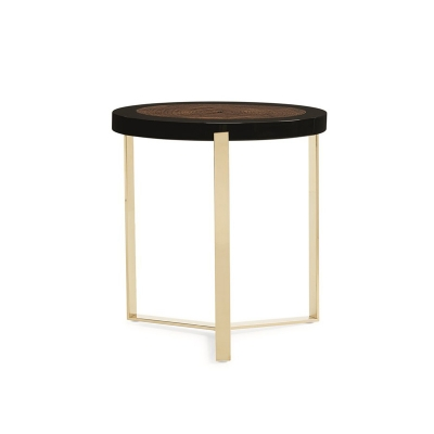 Caracole The Naturalist End Table
