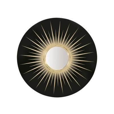 Caracole The Contempo Starburst Mirror
