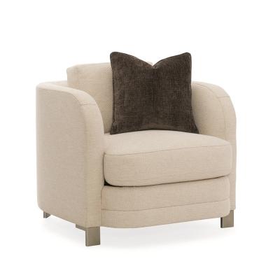Caracole Streamline Chair