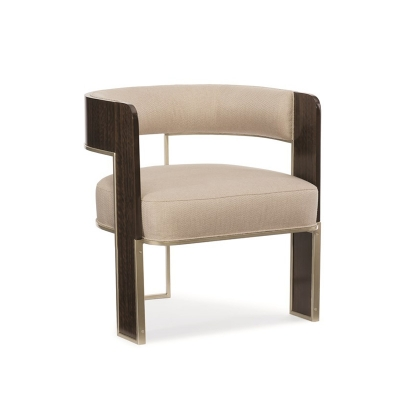 Caracole Streamliner Chair