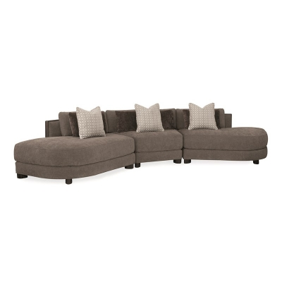 Caracole Commodore Sectional 1