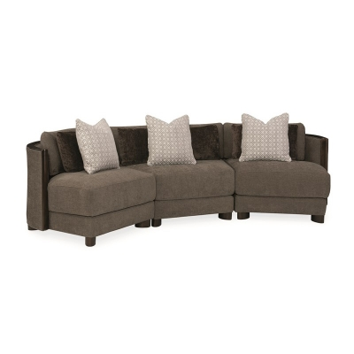 Caracole Commodore Sectional 4