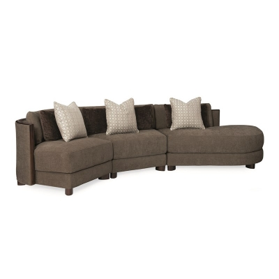 Caracole Commodore Sectional 5