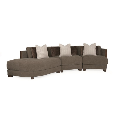 Caracole Commodore Sectional 6