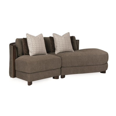 Caracole Commodore Sectional 7