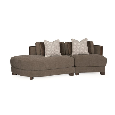 Caracole Commodore Sectional 8