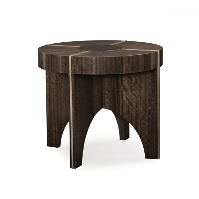 Caracole Commodore End Table