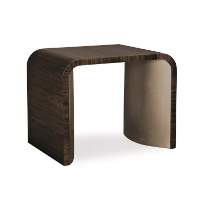 Caracole Streamline End Table