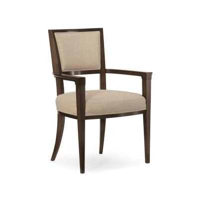 Caracole Moderne Arm Chair