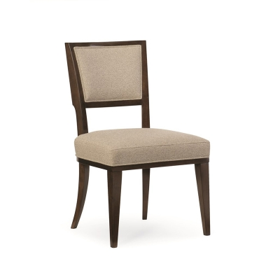 Caracole Moderne Side Chair