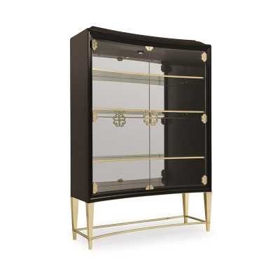 Caracole The Connoisseurs Display Cabinet