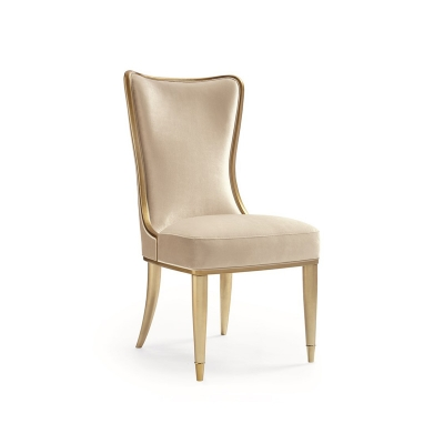 Caracole Sophisticates Dining Chair