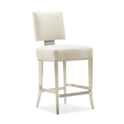 Caracole Seating Counter Stool
