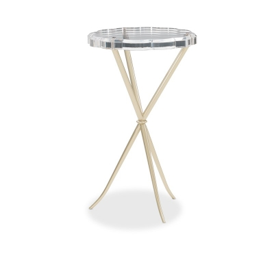 Caracole Accent Table
