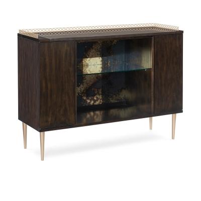 Caracole Bar Cabinet