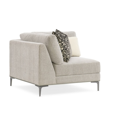 Caracole Corner Sectional