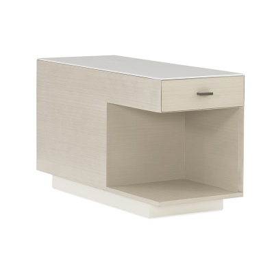 Caracole Bunching End Table