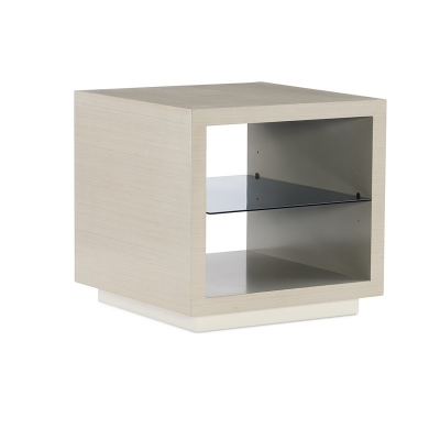 Caracole End Table