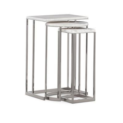 Caracole Nesting End Tables