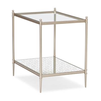 Caracole Perfectly Adaptable Accent Table