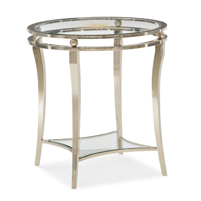 Caracole Rising Star Accent Table