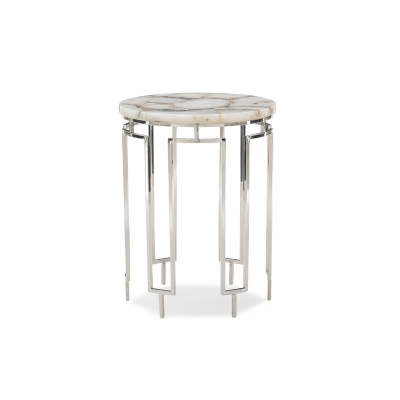Caracole Ill Have Another Accent Table