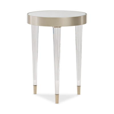 Caracole Tri Me Accent Table