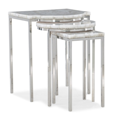 Caracole Trifecta Accent Table