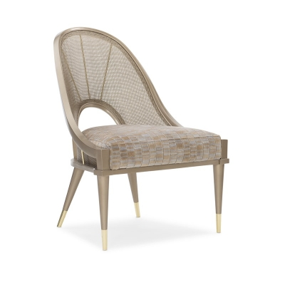 Caracole Be Spoke Accent Chair