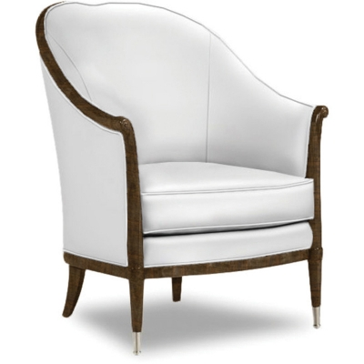 Caracole Tickle My Fancy Accent Chair