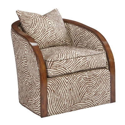 Carson Comet Chair