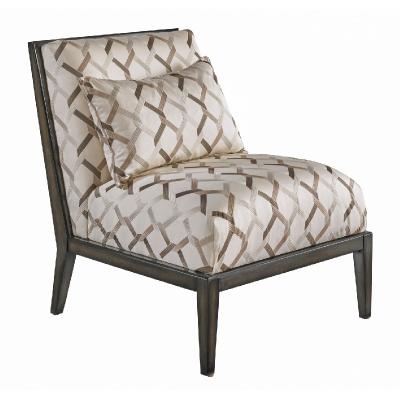 Carson Diamond Chair
