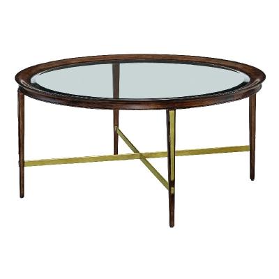 Carson Cocktail Table