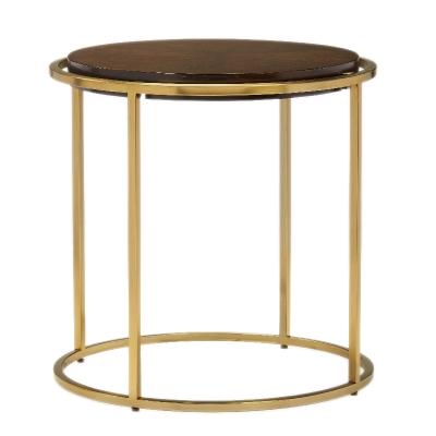Carson Lamp Table