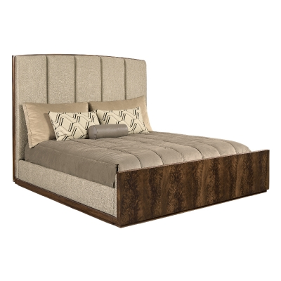 Carson California King Horizon Bed